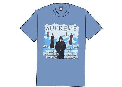 Supreme Levitation Tee Slateの写真