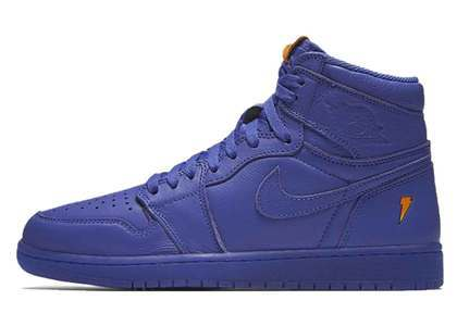 Nike Air Jordan 1 Retro High Gatorade Rush Violetの写真