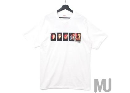 Supreme The Velvet Underground & Nico Tee Whiteの写真