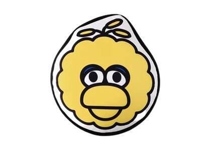 Bape Home × Sesame Streetface Big Cushion Yellow (SS21)の写真