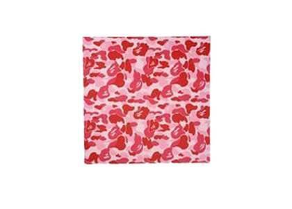 Bape Home ABC Camo Canvas M Pink (SS21)の写真