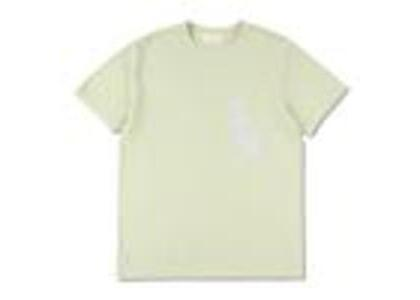 WIND AND SEA T-Shirt Sage / Lilac (SS21)の写真