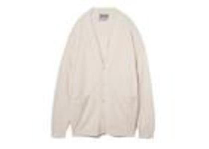 nestwell × WIND AND SEA Rupestris Cardigan Off White (SS21)の写真
