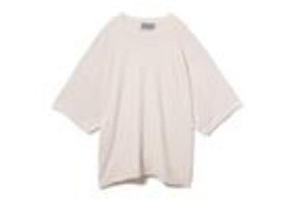 nestwell × WIND AND SEA Perrieri S/S Cut-Sewn Off White (SS21)の写真