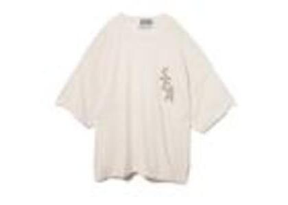 nestwell × WIND AND SEA Spinosa S/S Cut-Sewn Off White (SS21)の写真