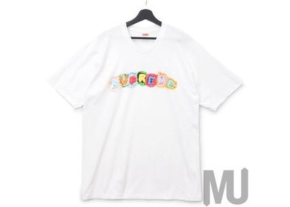 Supreme Pillows Tee Whiteの写真