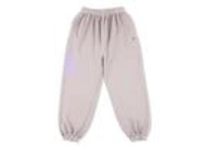 WIND AND SEA Sweatpants Gray / Purple (SS21)の写真