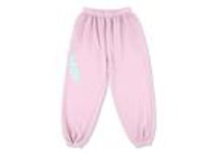 WIND AND SEA Sweatpants Orchid / Mint (SS21)の写真