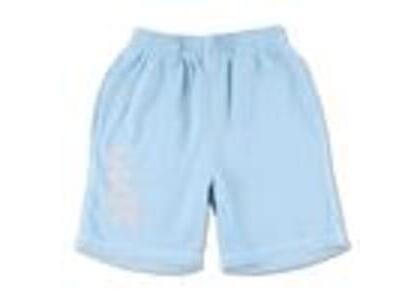 WIND AND SEA Sweatpants Blue / Gray (SS21)の写真