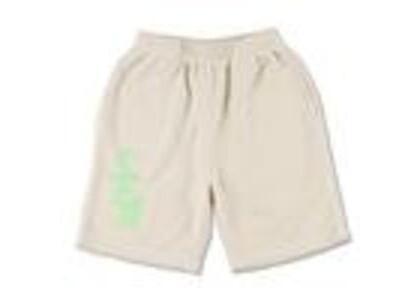 WIND AND SEA Sweatpants Ecru / Mint (SS21)の写真