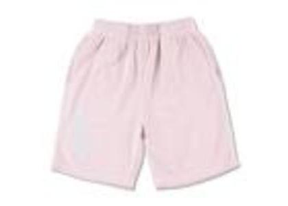 WIND AND SEA Sweatpants Peach / Gray (SS21)の写真