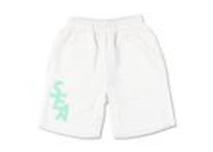 WIND AND SEA Sweatpants White / Mint (SS21)の写真