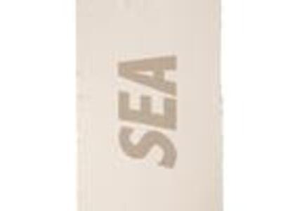 nestwell × WIND AND SEA Crispa Blanket Off White (SS21)の写真