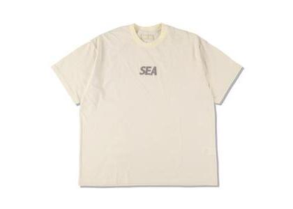 GREENable HIRUZEN × WIND AND SEA Tee Echinacea (SS21)の写真