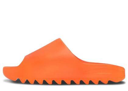 adidas Yeezy Slide Enflame Orangeの写真