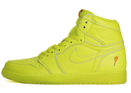Nike Air Jordan 1 Retro High Gatorade Cyberの写真