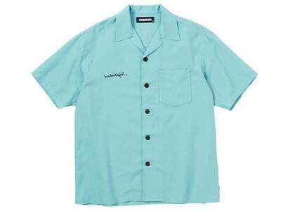Neighborhood Big Youth / R-Shirt . SS Mint