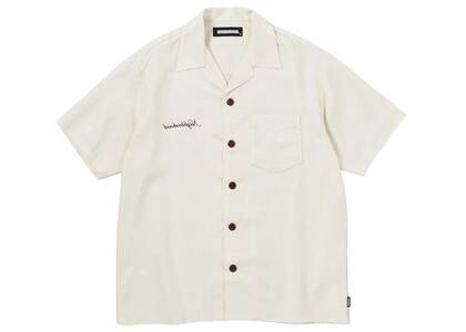 Neighborhood Big Youth / R-Shirt . SS Beige