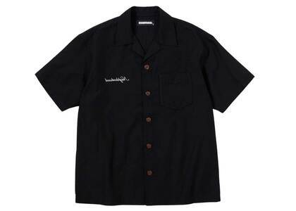 Neighborhood Big Youth / R-Shirt . SS Black