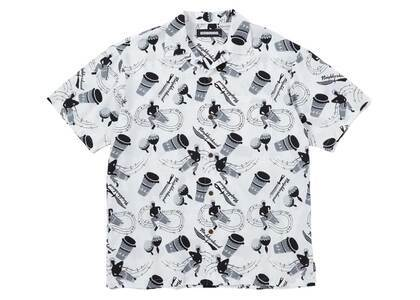 Neighborhood Conga / C-Shirt . SS White