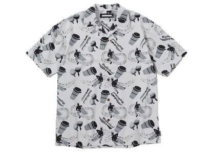 Neighborhood Conga / C-Shirt . SS Gray