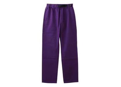 X-Girl Easy Pants Purpleの写真