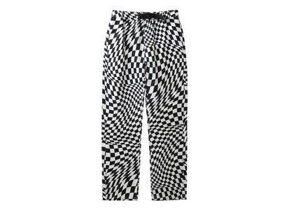 X-Girl Easy Pants Whiteの写真