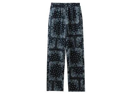X-Girl Multi Pattern Easy Tapered Pants Multiの写真