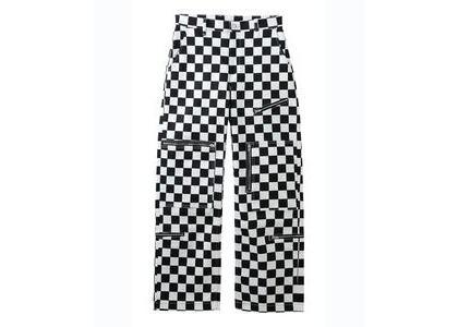 X-Girl Skater Twill Flight Pants Multiの写真