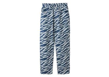 X-Girl 5 Pocket Tapered Pants Navyの写真