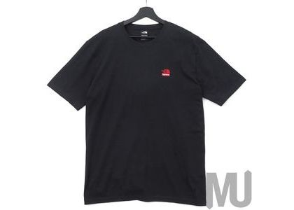 Supreme The North Face Statue of Liberty Tee Blackの写真
