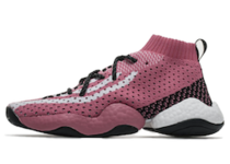 adidas CRAZY BYW Pharrel Pinkの写真