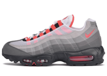 NIKE AIR MAX 95 SOLAR RED (US) 2018
