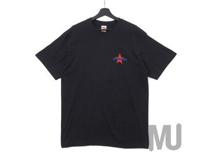 Supreme Money Power Respect Tee Blackの写真