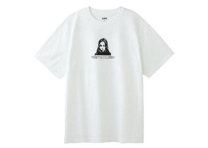 X-Girl Angel Face S/S Tee Whiteの写真