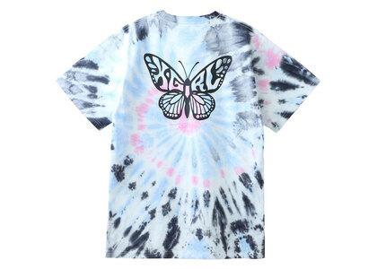 X-Girl Butterfly S/S Tee Multiの写真