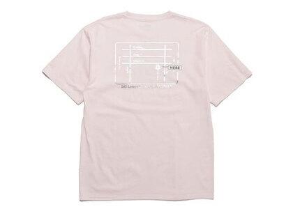 X-Girl Nyc S/S Tee Pinkの写真