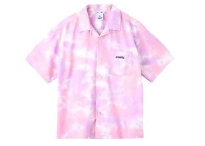 X-Girl Angel Face S/S Shirt Pinkの写真