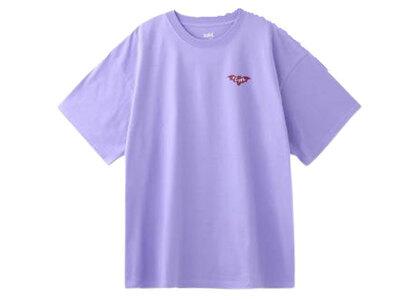 X-GirlLandy LuckS/S Mens Tee Purpleの写真