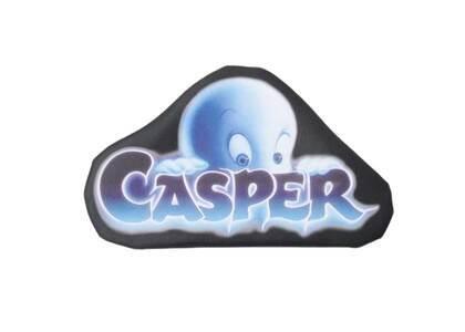 X-Girl × Casper Pouch Blackの写真