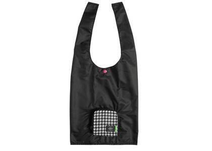 X-Girl × Porter Grocery Bag Blackの写真