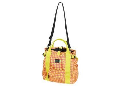 X-Girl × Porter Houndstooth 2way Mini BAG Multiの写真