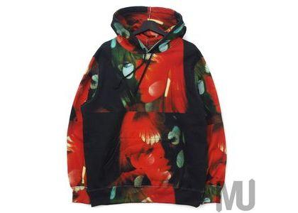 Supreme The Velvet Underground Nico Hooded Sweatshirt Multicolorの写真
