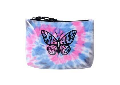 X-Girl Butterfly Mini Pouch Multiの写真