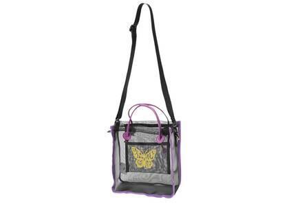 X-Girl Butterfly Shoulder Bag Blackの写真