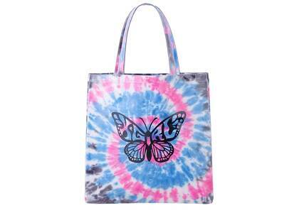X-Girl Butterfly Tote Bag Multiの写真