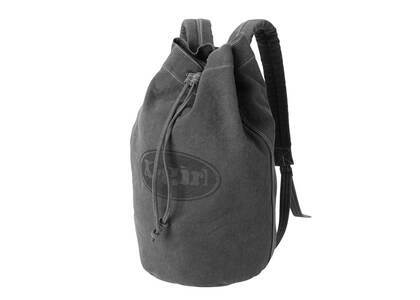 X-Girl Easy Backpack Charcoalの写真
