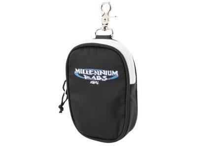 X-Girl Millennium Rads Multi Case Blackの写真