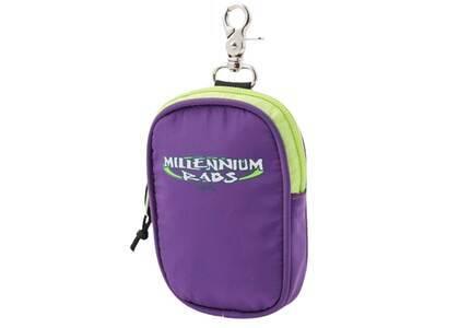X-Girl Millennium Rads Multi Case Purpleの写真