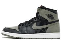 Nike Jordan 1 Retro High Camo 3M Shadowの写真